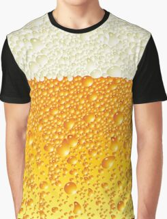 mmm Bubbles Graphic T-Shirt