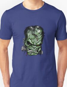 Frankenstein. Unisex T-Shirt