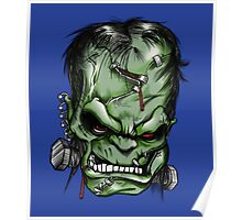 Frankenstein. Poster