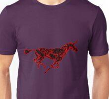 Unicorne 3 Unisex T-Shirt