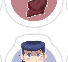 JJBA - Tiny Josuke Sticker