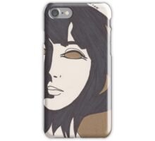 Cher iPhone Case/Skin
