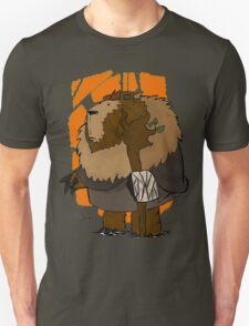 Mago Teddy Unisex T-Shirt