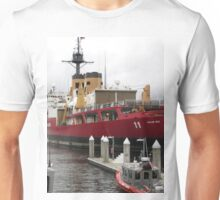 USCG Polar Sea  Unisex T-Shirt
