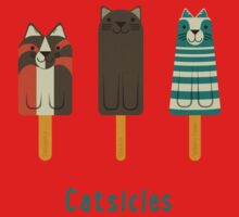 Catsicles Kids Clothes