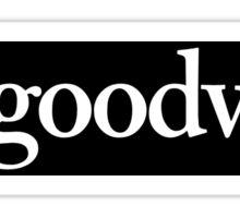 The Good Wife Sticker