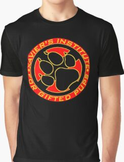 X-Pups (Rubber Variant) Graphic T-Shirt