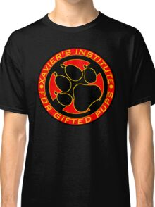 X-Pups (Rubber Variant) Classic T-Shirt