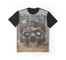 Kingdom of the Blind Graphic T-Shirt