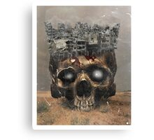 Kingdom of the Blind Canvas Print