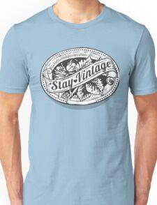 Stay Vintage Unisex T-Shirt