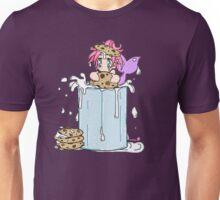 Mimicho the Mermaid Unisex T-Shirt