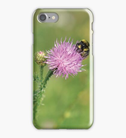 Busy As Bee iPhone Case/Skin