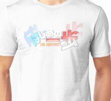 Hajime no Ippo Logo Unisex T-Shirt