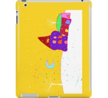 The Magic of First Snow iPad Case/Skin