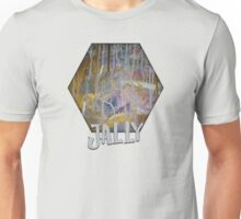 JALLY - DRIP AN DROOP Unisex T-Shirt