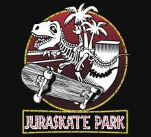 Juraskate park by Patrol