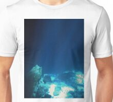 Beauty In The Cenote Unisex T-Shirt