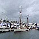 Grey Skies And White Boats...........................Bangor by Fara