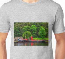 Duke of Normandy II Unisex T-Shirt