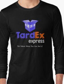 Tardex Express Long Sleeve T-Shirt