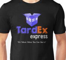 Tardex Express Unisex T-Shirt