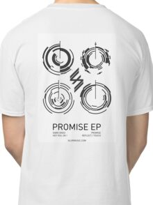 Silvr Promise EP Poster Classic T-Shirt