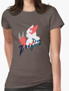 Team Zangoose Womens Fitted T-Shirt