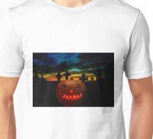 Halloween Fright Night Unisex T-Shirt