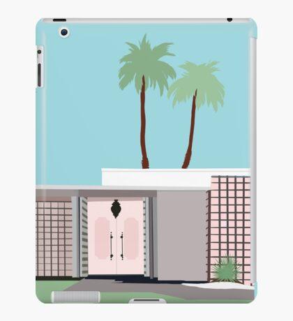 Palm Springs 1 iPad Case/Skin