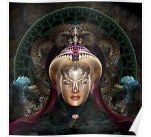 Maikia - Mystic Guardian Of Evxlore Poster
