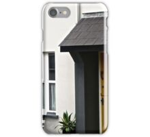 No. 9 - a house in Clonmany, Donegal, Ireland iPhone Case/Skin