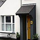 No. 9 - a house in Clonmany, Donegal, Ireland by Shulie1