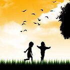 childhood by abeer hassan