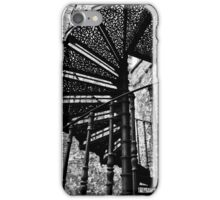 Stair to heaven iPhone Case/Skin