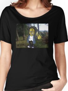 Urban to Rural Women's Relaxed Fit T-Shirt