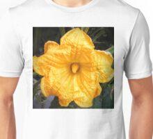 Squash Blossom II Unisex T-Shirt