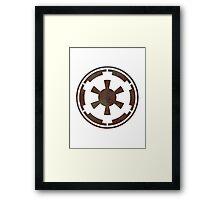 Empire! Framed Print
