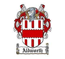 Aldworth (Co, Cork) by HaroldHeraldry