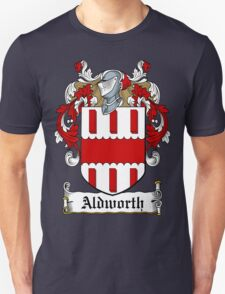 Aldworth (Co, Cork) Unisex T-Shirt