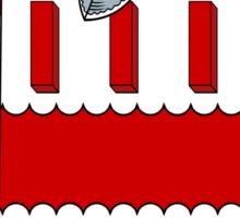 Aldworth (Co, Cork) Sticker