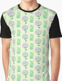 Drowsy Graphic T-Shirt