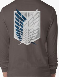 Survey Corps Long Sleeve T-Shirt
