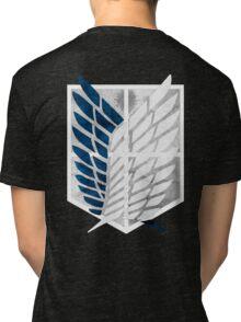 Survey Corps Tri-blend T-Shirt