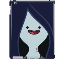 Why did you eat my fries? iPad Case/Skin