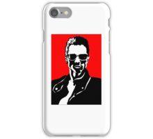 Arnold Schwarzenegger  iPhone Case/Skin