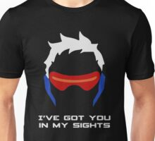I've Got You In My Sights - Soldier 76 Unisex T-Shirt