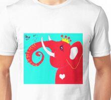 Prince of Faith Unisex T-Shirt
