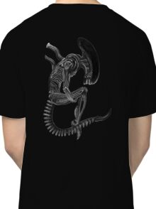 The demon  Classic T-Shirt