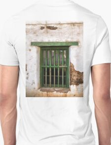 Old Town San Diego Study 4  Unisex T-Shirt